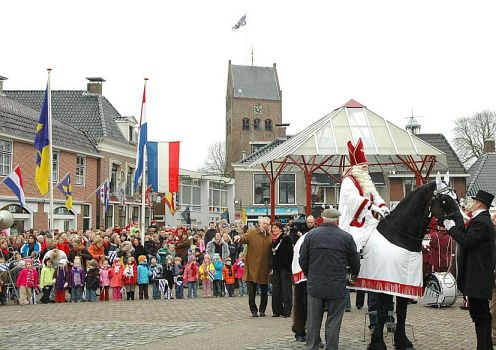 Sint Piterfeest